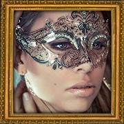 Laser Cut Masks