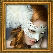 Luxury Masks